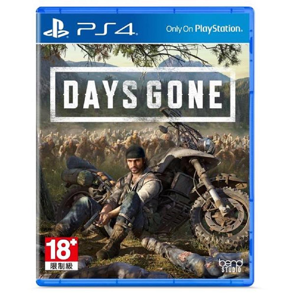 【預購】PS4 Days Gone 往日不再 中文一般版