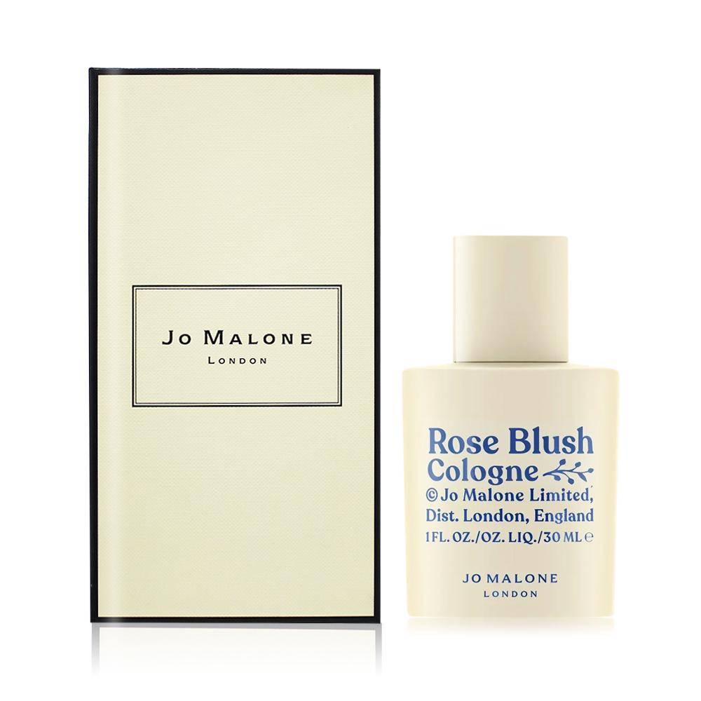 Jo Malone 玫瑰果醬香水 Rose Blush(30ml)-英倫果醬市集系列-國際航空版