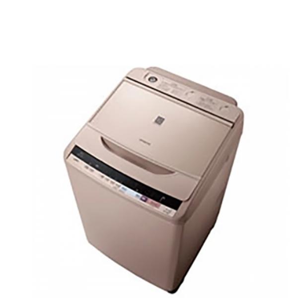 回函贈★日立 12公斤(與BWV120BS同款)洗衣機BWV120BSN