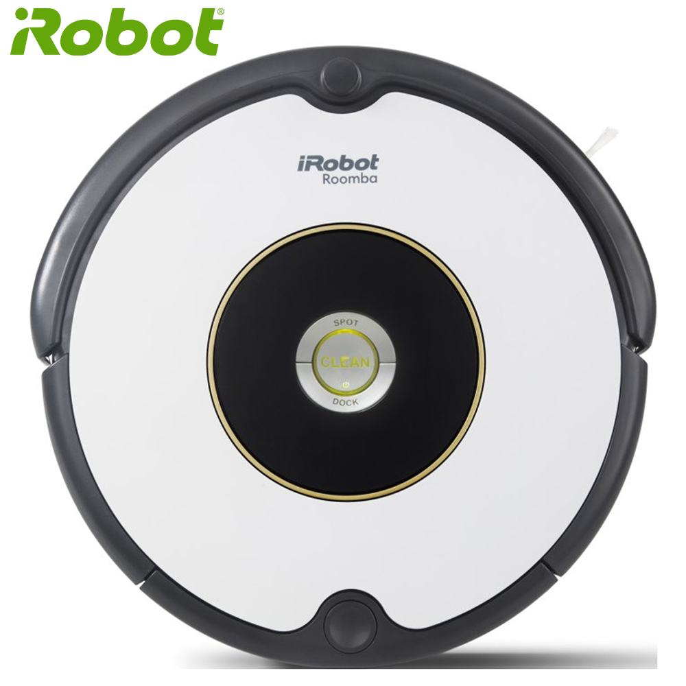 美國iRobot Roomba 605 掃地機器人 保固15個月