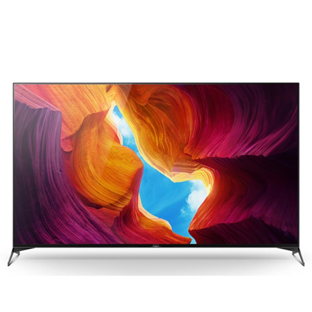 SONY索尼65吋聯網4K電視KD-65X9500H(含標準安裝)