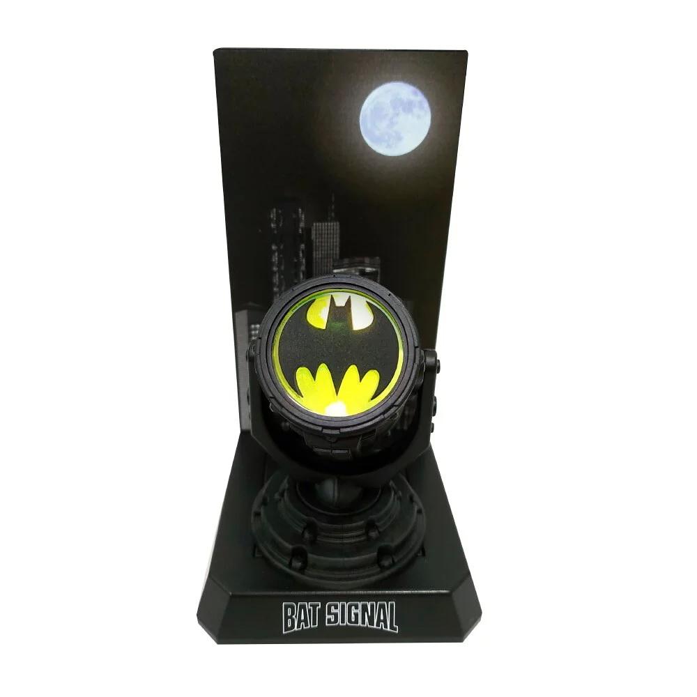 DC系列 蝙蝠俠投射燈無線充電座