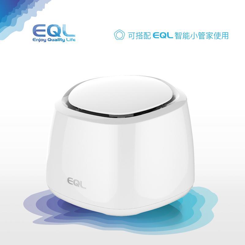 智慧家電EQL-PM2.5懸浮粒子感測器 RIH6002