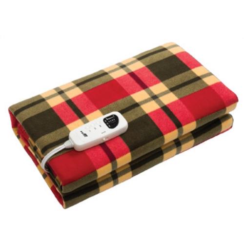 北方電毯-雙人電熱毯NR-2880T