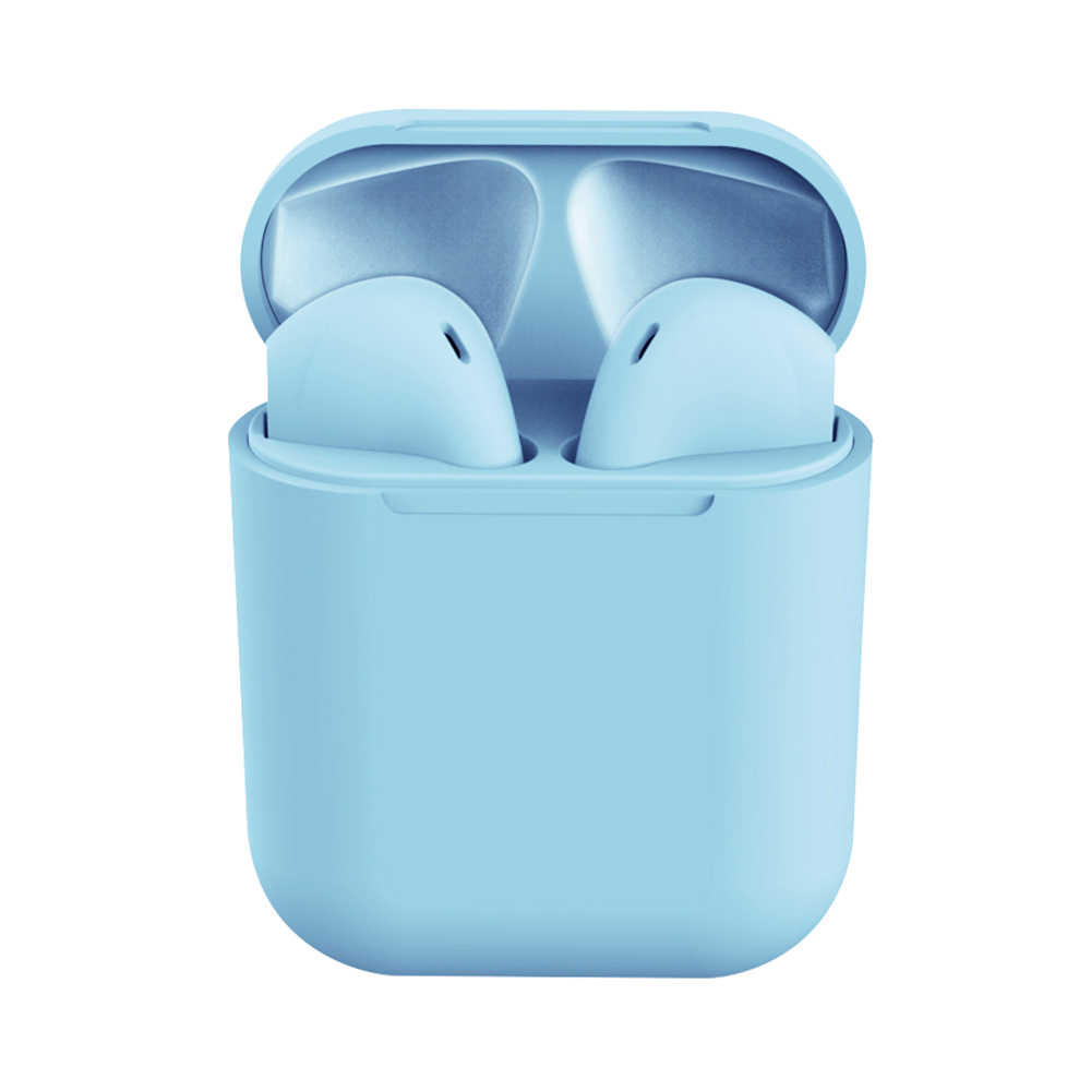 MusicRIDER ES26 藍牙5.0 無線耳機-天空藍