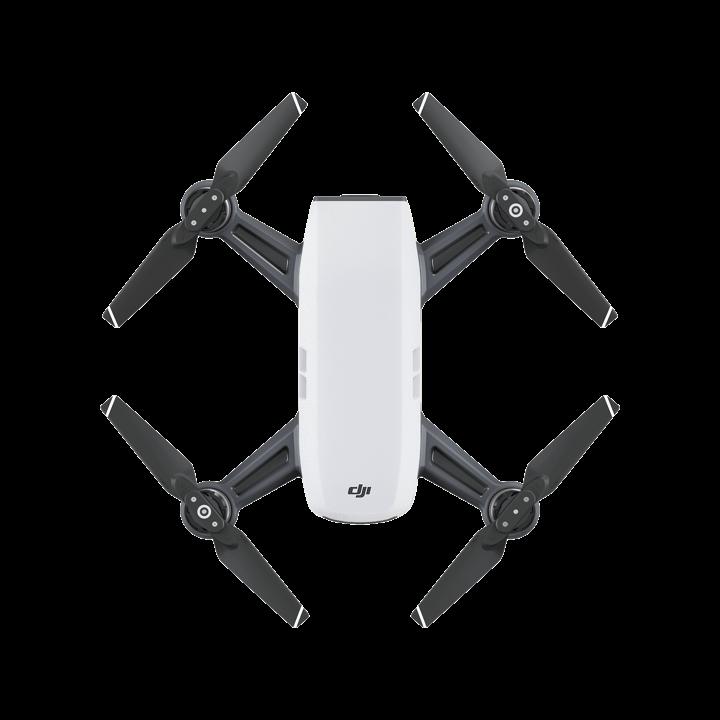 DJI Spark 空拍機 全能套裝組 初雪白