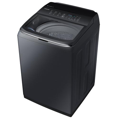 三星17公斤智慧變頻觸控洗衣機WA17M8100GV/TW