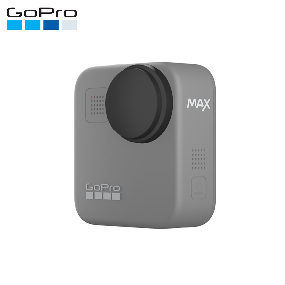 GoPro MAX 替換鏡頭護蓋