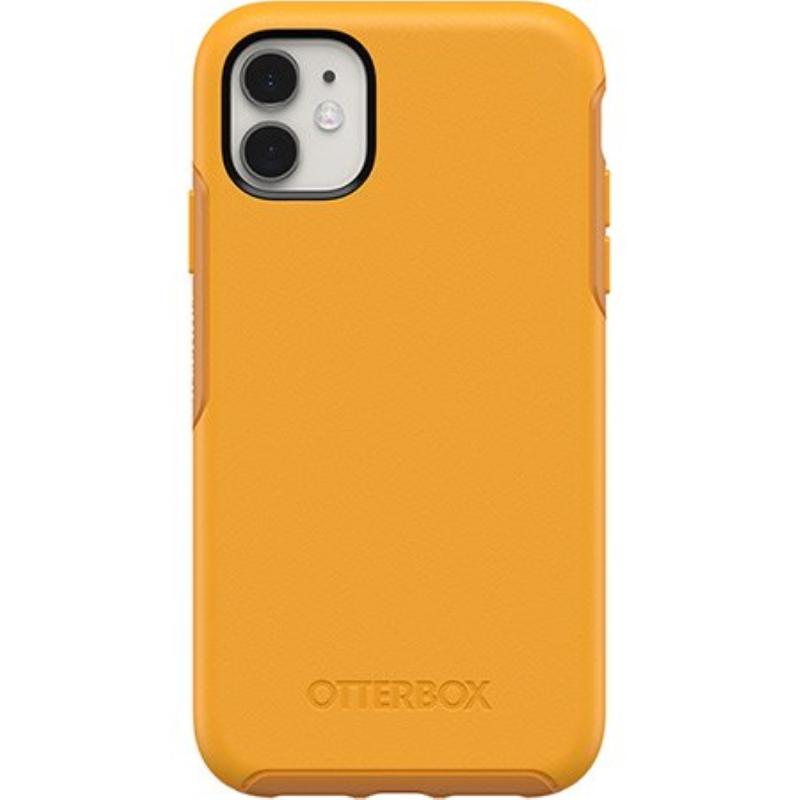 OtterBox 炫彩幾何保護殼iPhone 11 (6.1) 黃