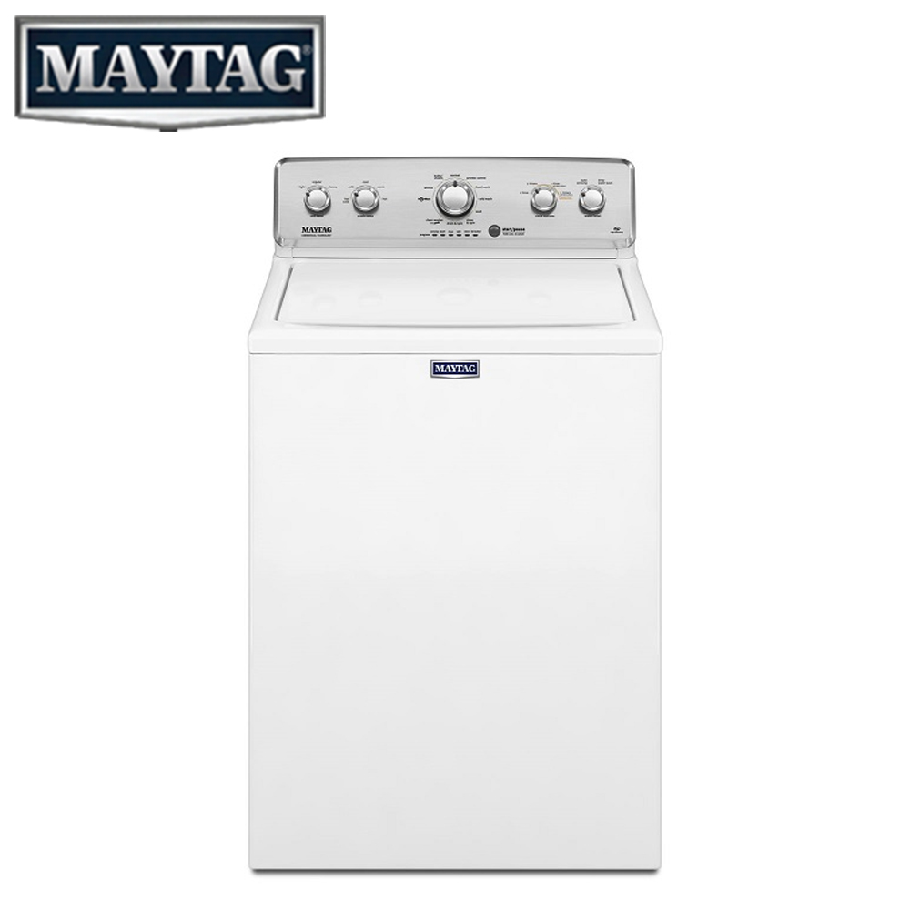 【Maytag美泰克】13KG直立式洗衣機MVWC565FW