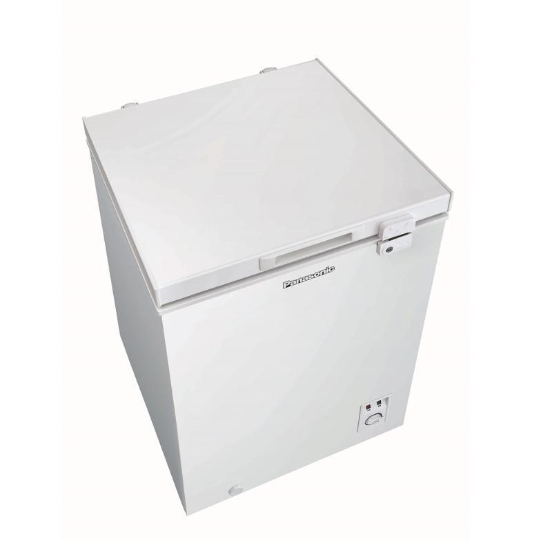 PANASONIC 100公升臥式冷凍櫃 NR-FC100-W【贈基本安裝】