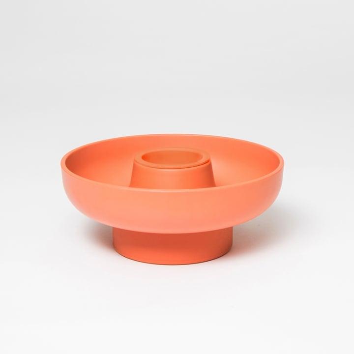 OMMO Hoop 三件式置物盤/紅