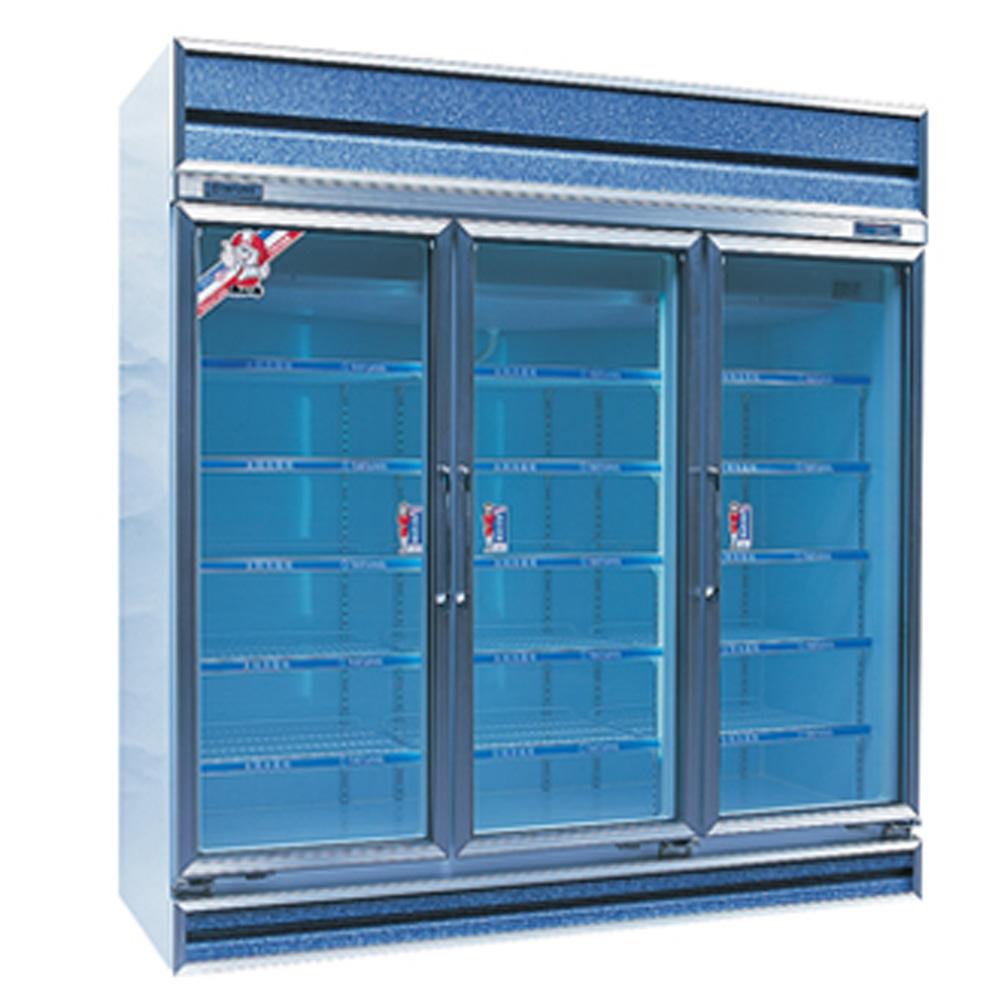【TATUNG大同】1595公升環保冷藏櫃 TRG-6RA