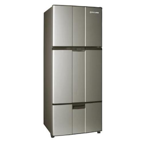 【TATUNG大同】580L變頻三門冰箱TR-C580VP-AG