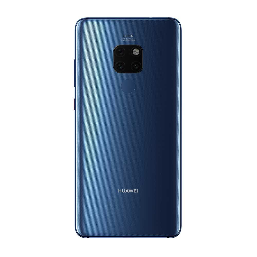HUAWEI Mate20 6G/128G 6.53吋智慧型手機 寶石藍