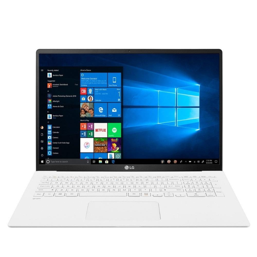 LG Gram白輕薄17吋i5-1035G7/8G/512G SSD/W10/含原廠鍵盤膜筆電17Z90N-V.AA56C2