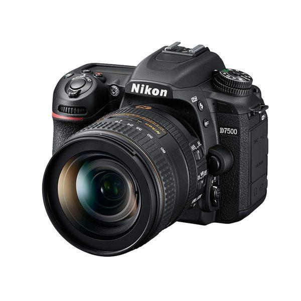 NIKON D7500 18-140mm KIT 數位相機 (國祥公司貨)2019.8.31送AF-S DX35mm F1.8鏡頭