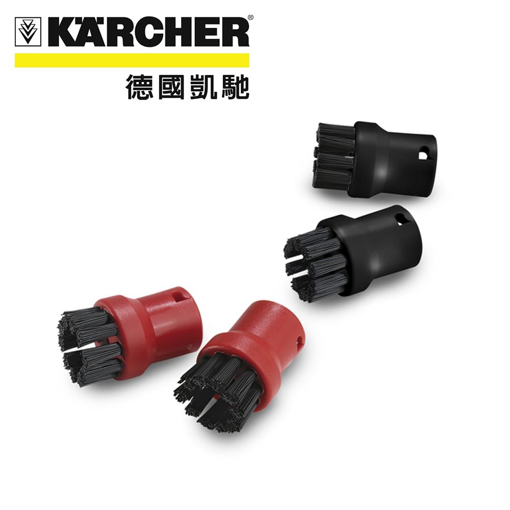 【德國凱馳 Karcher】配件 圓毛刷 28630580 (SC1、SC2500、SC4適用配件)