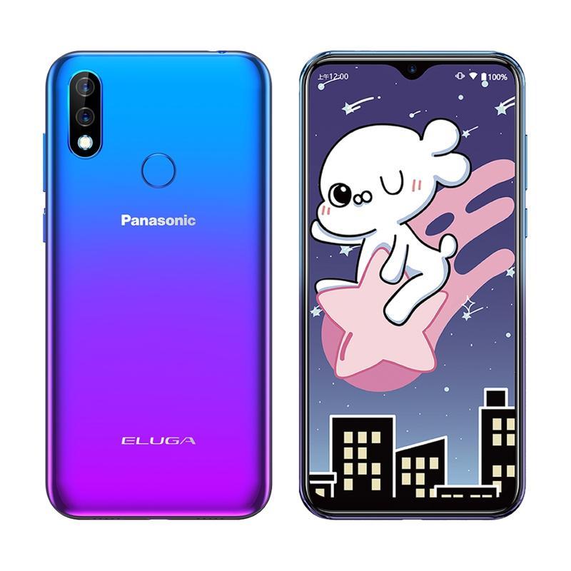 Panasonic ELUGA U3【新機上市】
