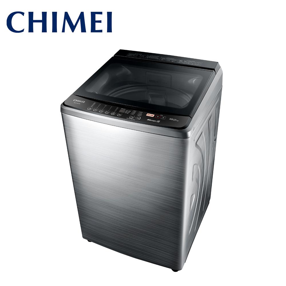 【CHIMEI奇美】14公斤變頻直驅馬達洗衣機 WS-P14VS8