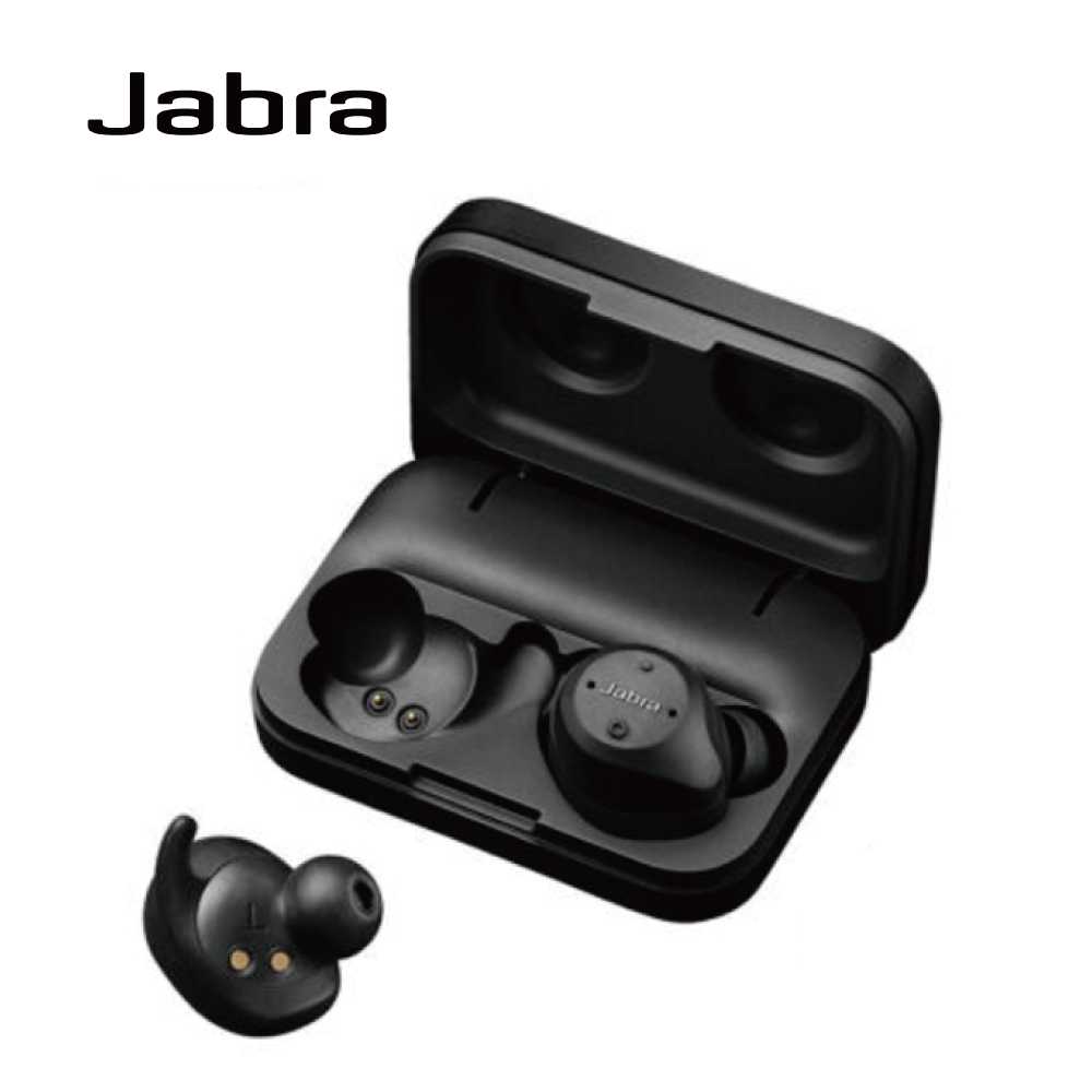 Jabra Elite Sport 無線心率偵測藍牙耳機