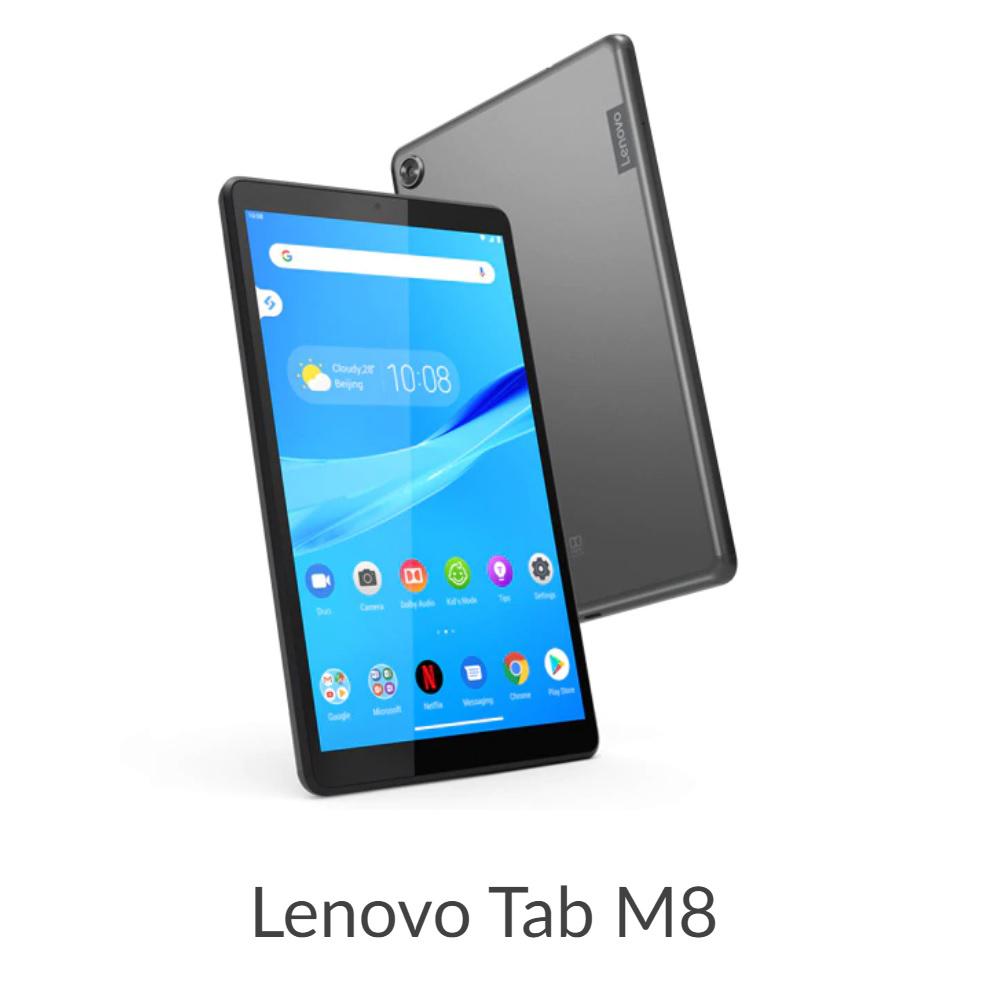 Lenovo Tab M8 2G/32G 8吋平板電腦 (TB-8505F)送可立式皮套