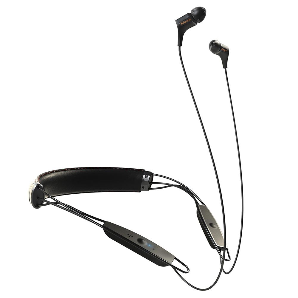【KLIPSCH 古力奇】 頸掛式 無線入耳式耳機 R6-NECKBAND BT