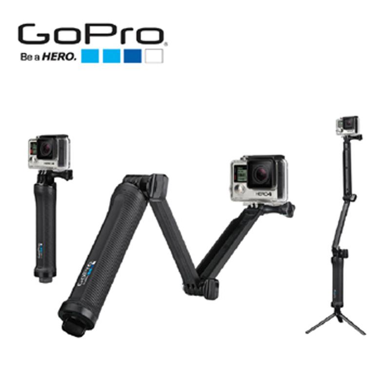 GoPro 三向固定支架 AFAEM-001 (公司貨)