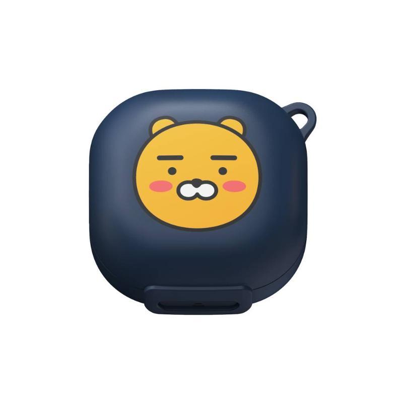 SAMSUNG Galaxy Buds Pro Kakao 智慧保護殼 Apeach 粉