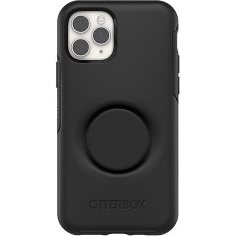 OtterBox 炫彩幾何泡泡騷保護殼iPhone 11 Pro (5.8) 黑