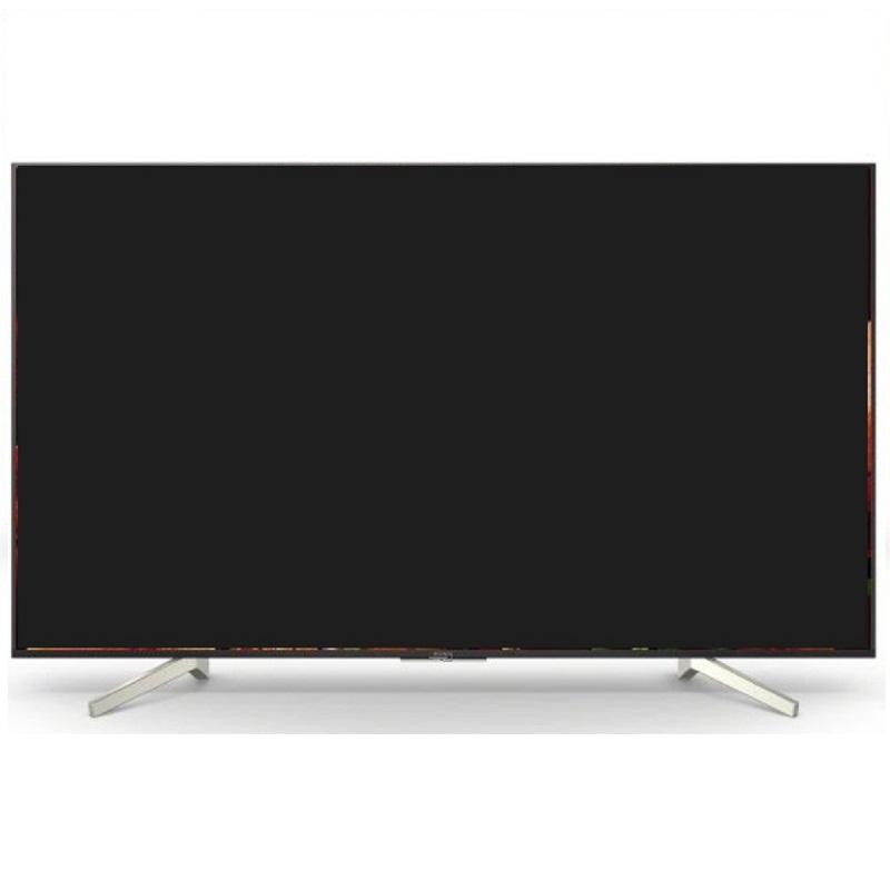 【SONY-日本原裝】65型4K HDR智慧聯網電視 KD-65X8500F