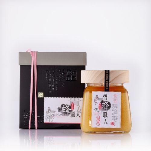 《宏基》悟蜂職人-貴妃蜜(荔枝)(560g/瓶)