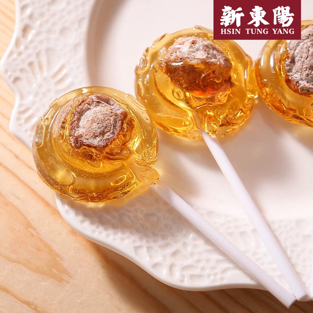 【新東陽】綜合棒棒糖(168g麥芽*3包+黑糖*3包),免運