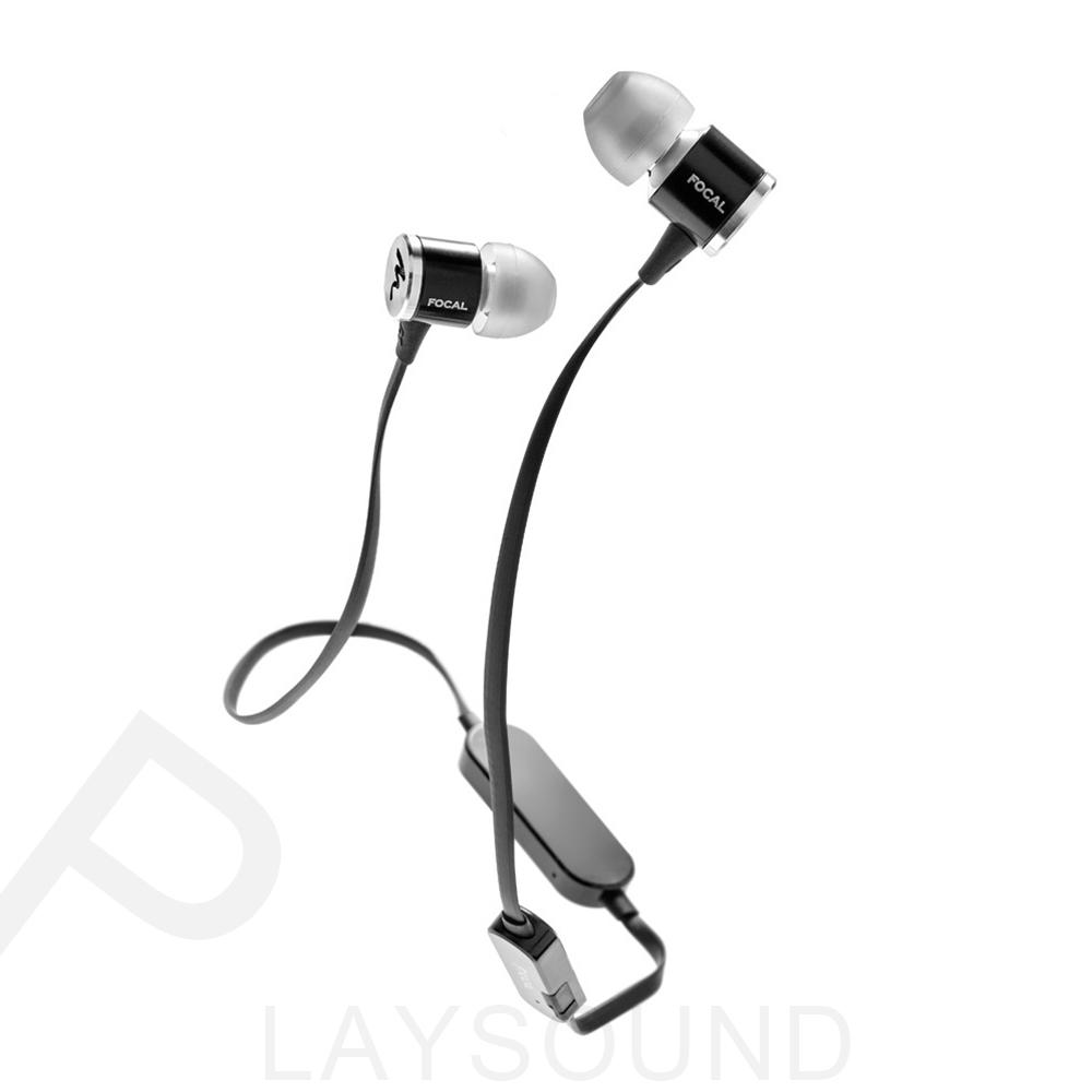 Focal Spark Wireless 藍牙無線 耳道式耳機