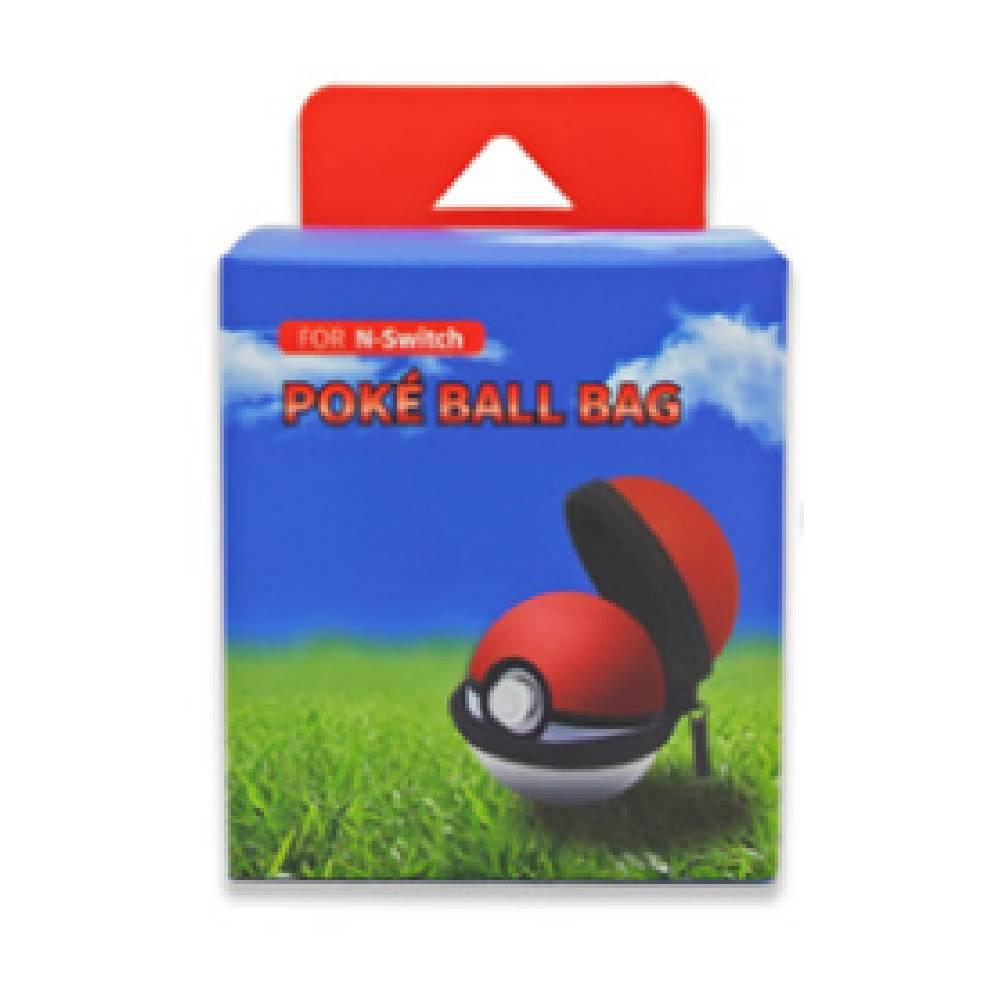 Nintendo Switch 精靈球Plus 收納包