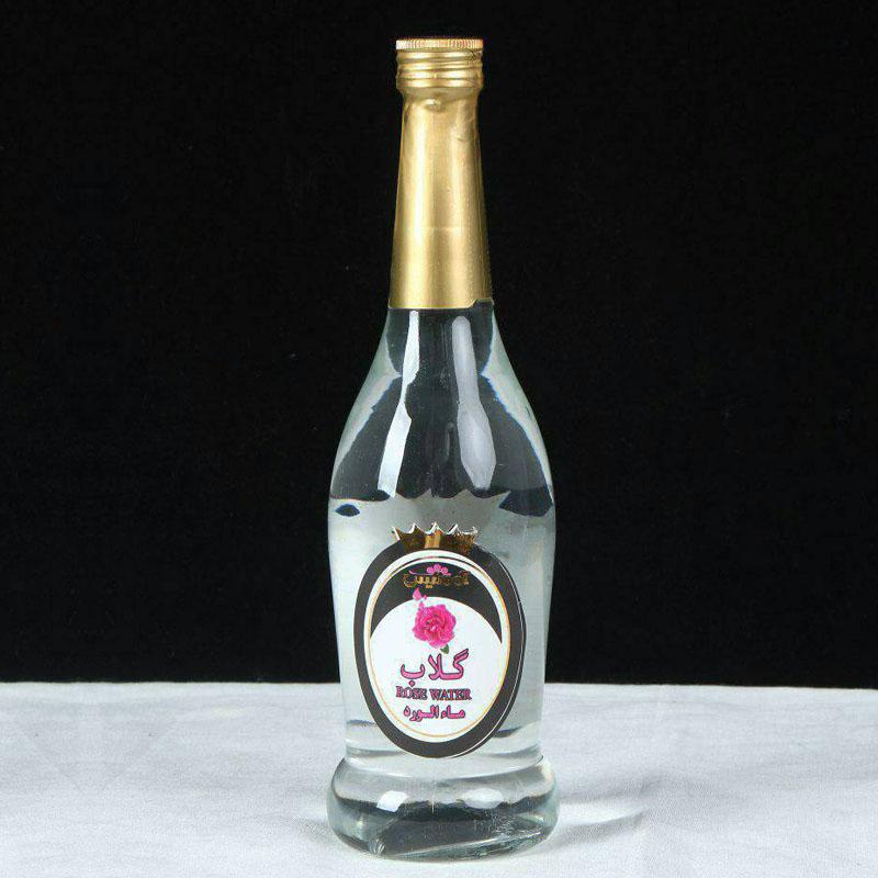 伊朗玫瑰水22%550ml/瓶(單瓶裝)