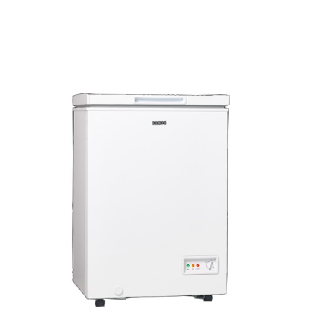 聲寶98公升臥式冷凍櫃SRF-102