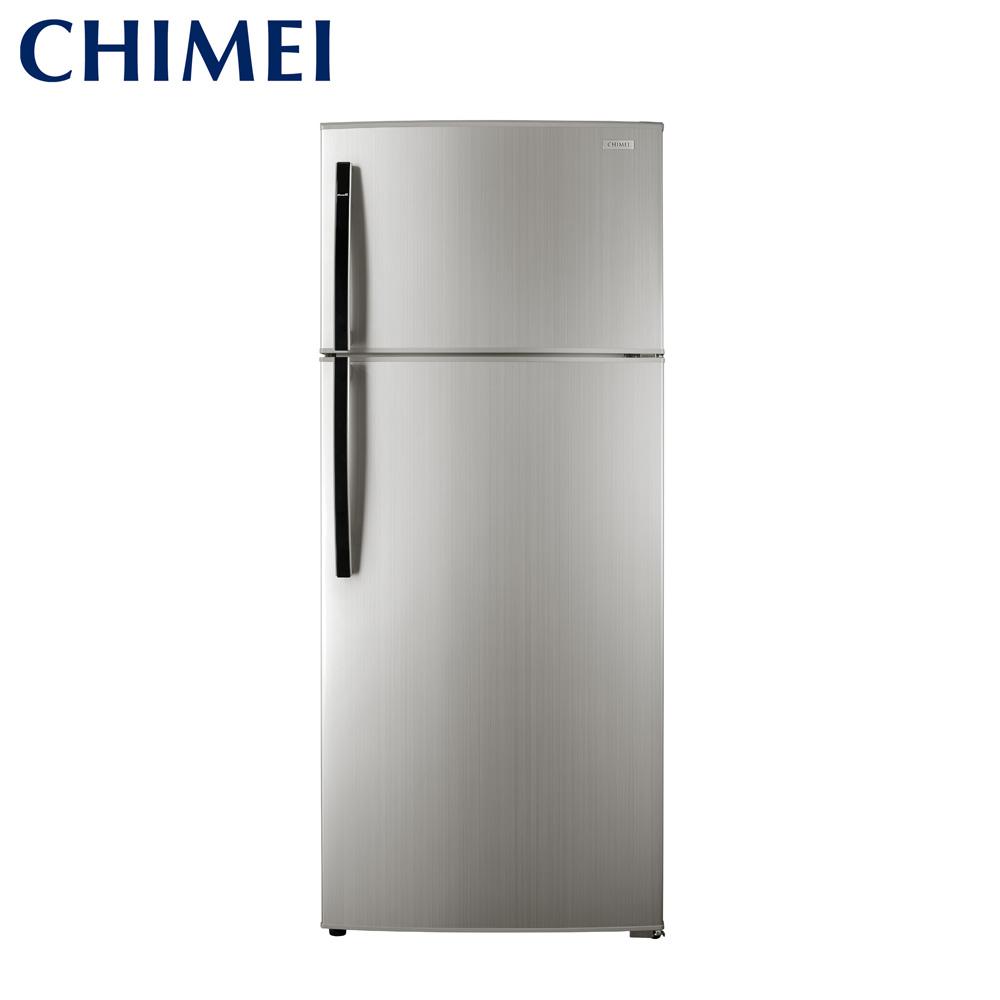 贈好吸力吸塵器(2019/2/28前)【CHIMEI奇美】485公升新一級變頻雙門冰箱(UR-P48VB8)送基本安裝