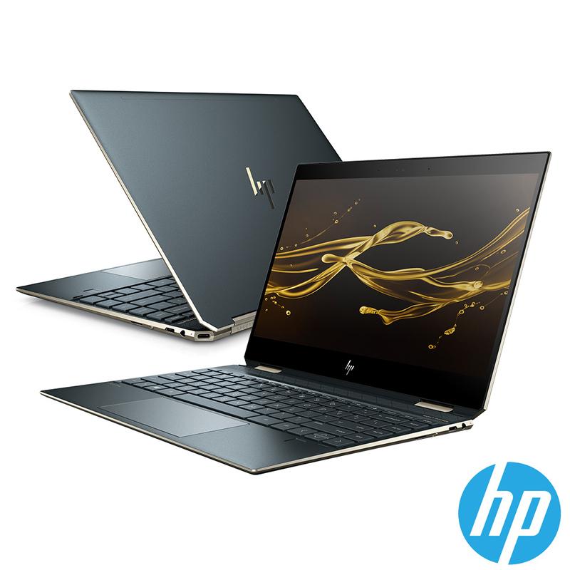 HP Spectre x360 Conv13-ap0084TU TW(i7-8565U/16G/1TB SSD/Win10 Pro)