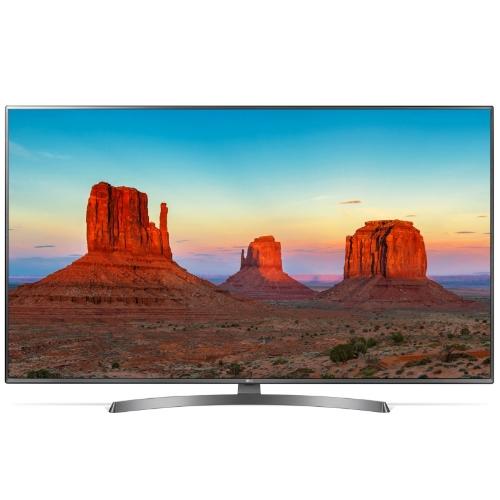含標準安裝 LG樂金65吋4K電視區域控光(月牙底)65UK6540PWD