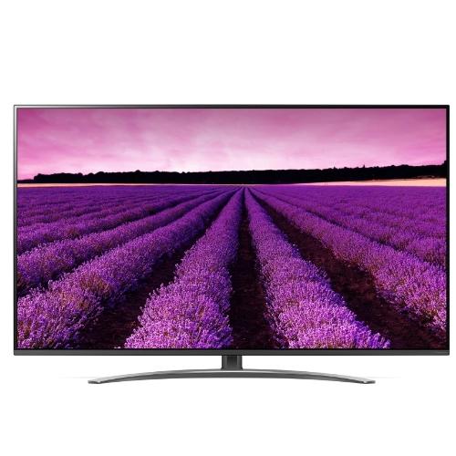 折價券★(含運無安裝)LG 49吋一奈米4K電視金屬無邊框49SM8100PWA