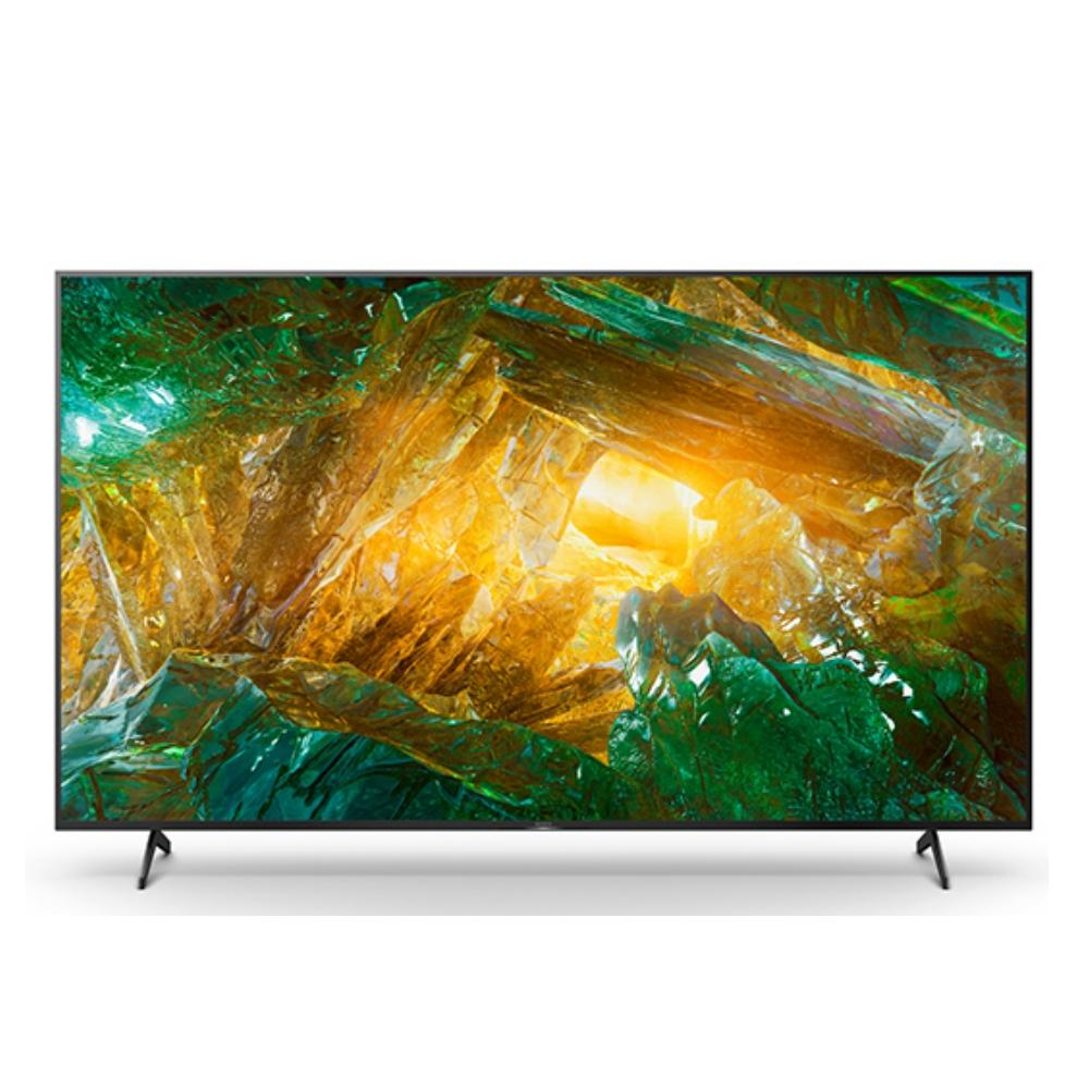 (含標準安裝)55吋聯網4K電視KD-55X8000H