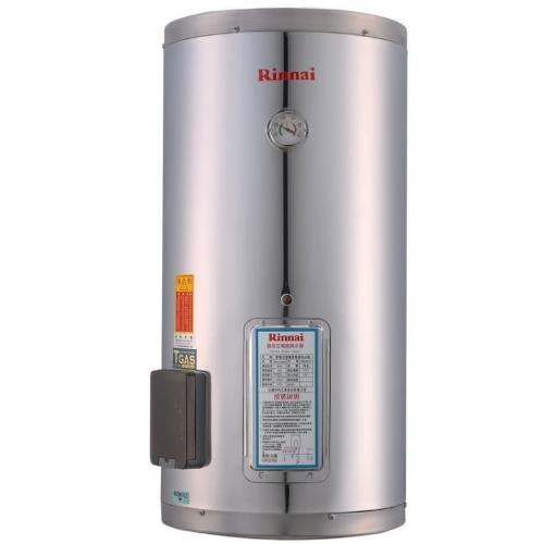 (全省安裝)林內 15加侖儲熱式電熱水器(不鏽鋼內桶) REH-1564