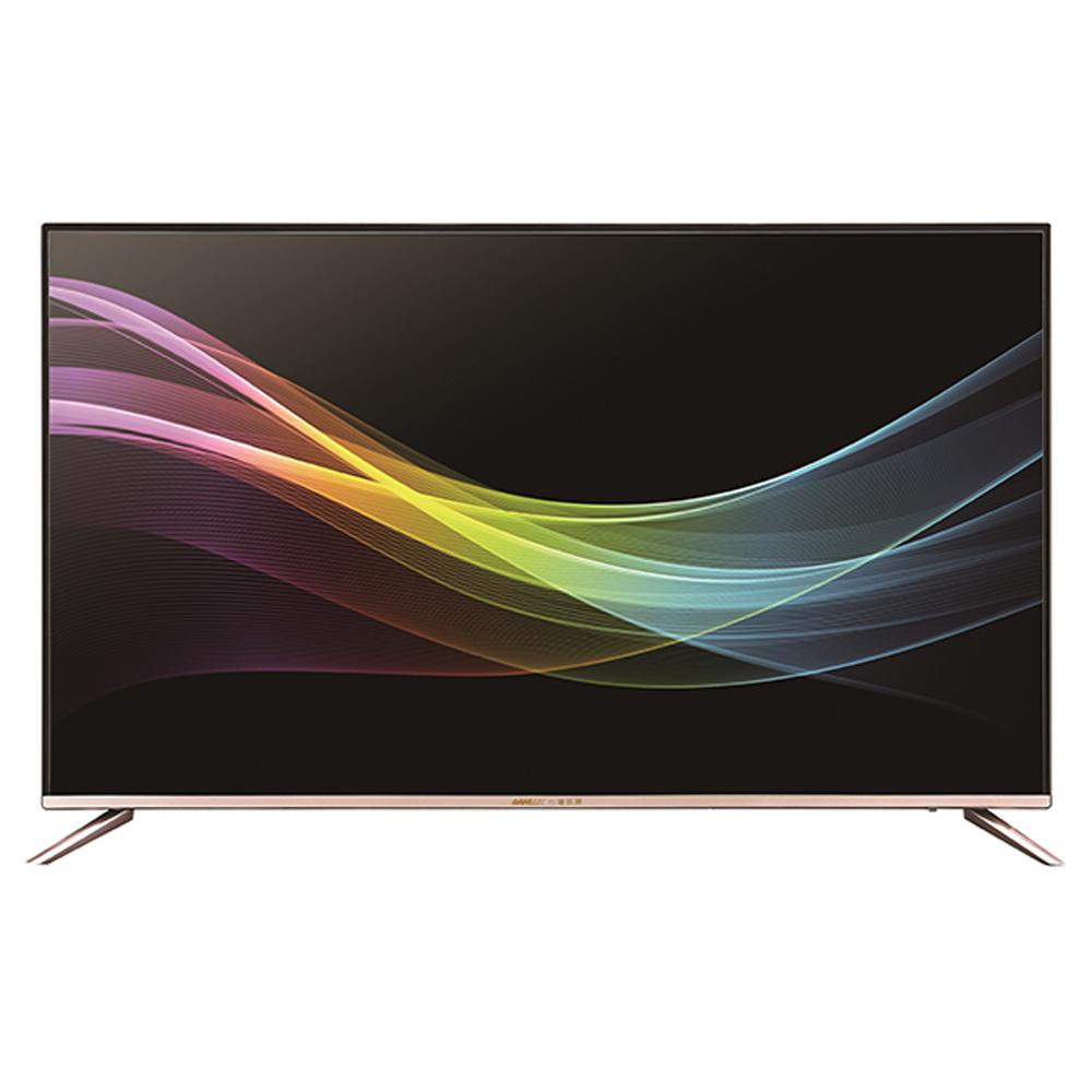 【台灣三洋SANLUX】55型 4K2K聯網液晶電視 SMT-55GA1