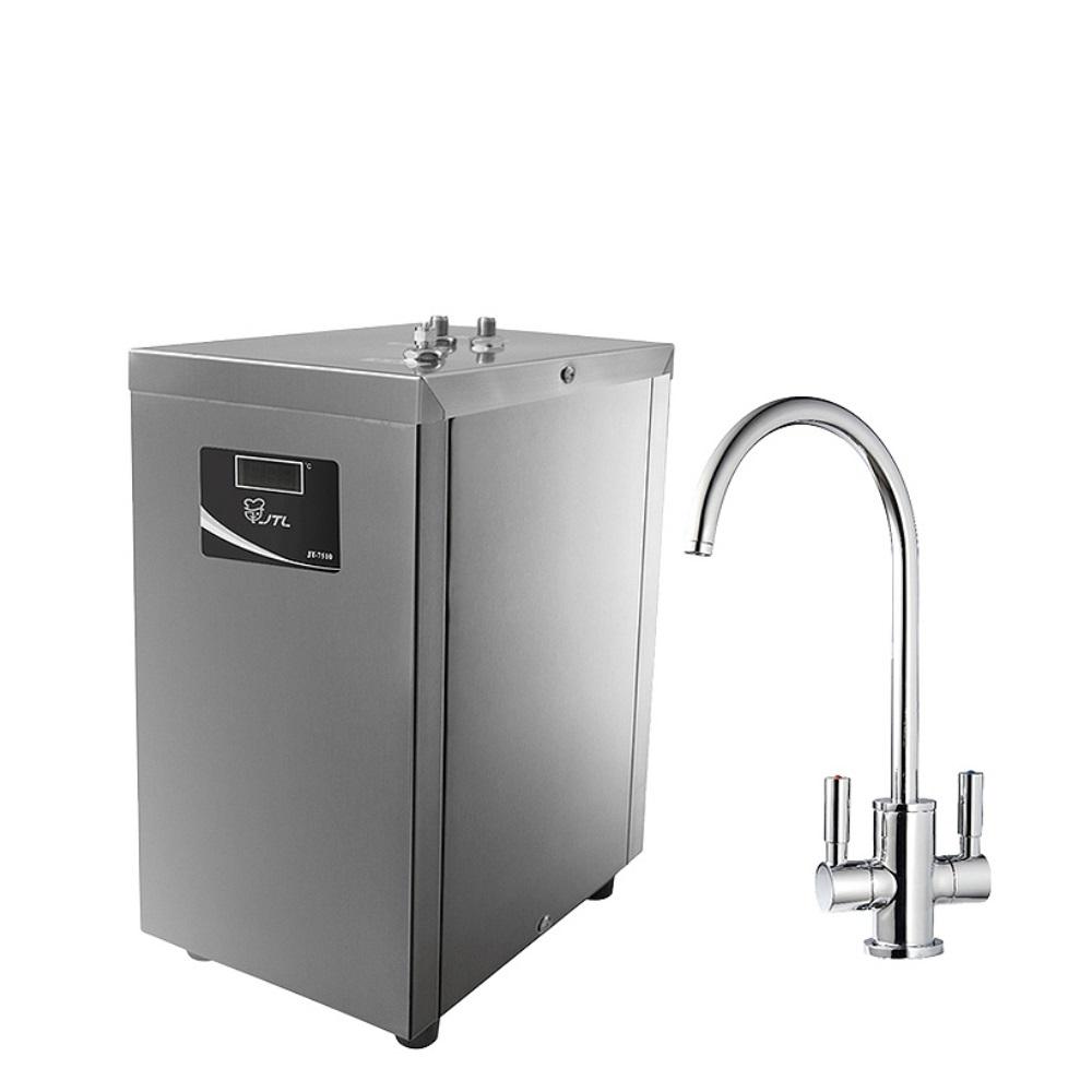 (全省安裝)喜特麗冷熱櫥下式飲水機JT-7510A