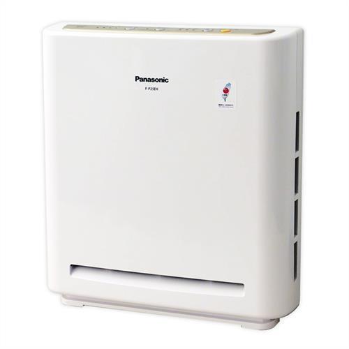 【Panasonic國際牌】負離子空氣清淨機 約5坪 F-P25EH