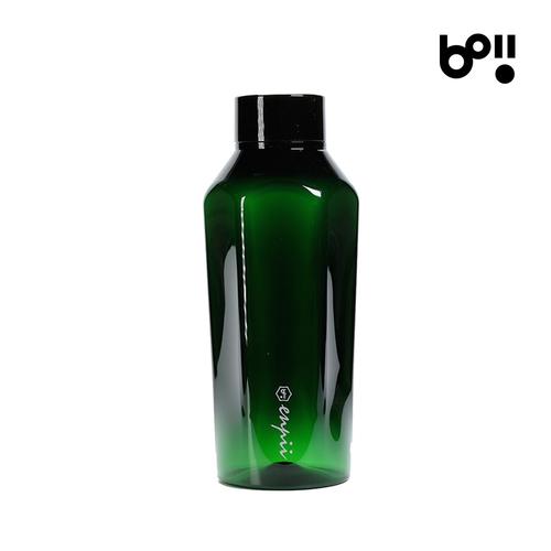 BOii 本因運動健身隨行杯-520ml(18oz)翡翠