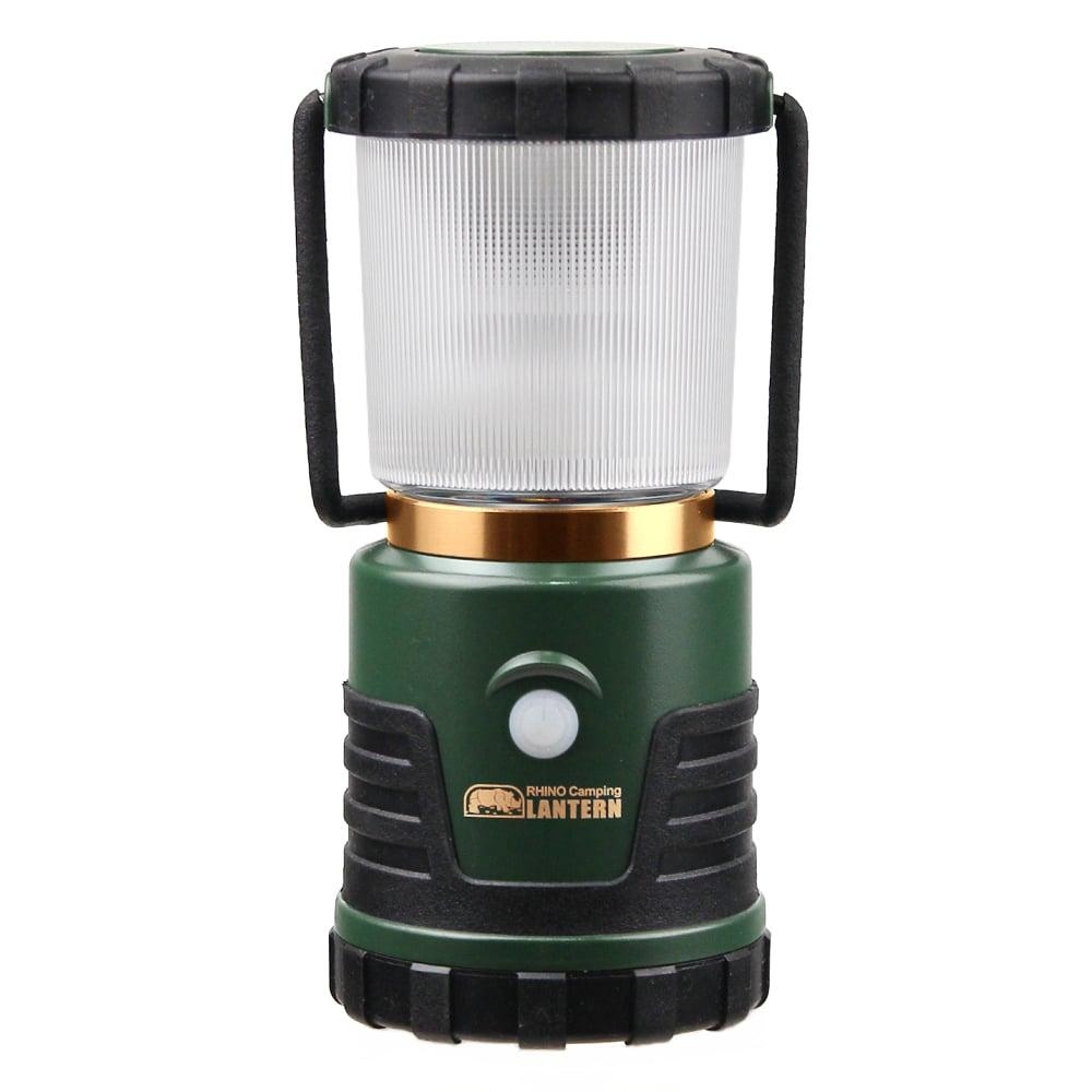 犀牛 RHINO 防潑水LED營燈(535流明超亮升級版)