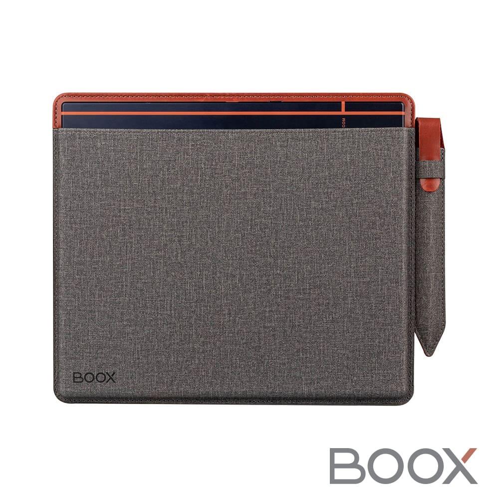 文石 BOOX Note Air 10.3吋 皮革保護內袋