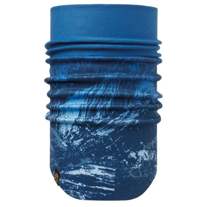 【西班牙 BUFF】冷冽山稜 WINDSTOPPER防風保暖領巾